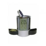 Relógio com Porta Caneta 3328