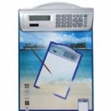 Calculadora com Prancheta Personalizada