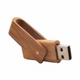 Pen Drive Bambu 4GB para BRINDES PROMOCIONAIS