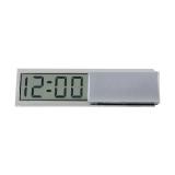 Relógio de Mesa LCD Brindes Promocionais