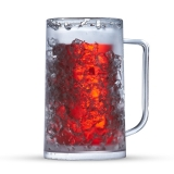 Caneca Gel 350 ml Brindes Promocionais