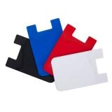 Adesivo Porta Cartão para Celular Brindes Personalizados