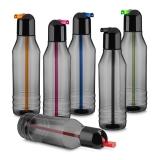 Garrafa Plástica 600 ml Brindes Personalizados