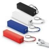 Bateria portátil Brindes Promocionais
