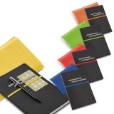 ROOTS. Caderno Brindes Personalizados