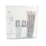 Bolsa de cosméticos hermética Brindes Personalizados