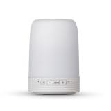 Caixa de Som Multimídia com Porta Caneta e Luminária Brindes Personalizados