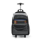 CARDIFF. Mochila trolley para notebook - Brindes Personalizados