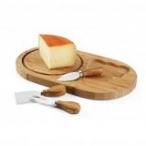 PALERMO. Tábua de queijos Brindes Personalizados
