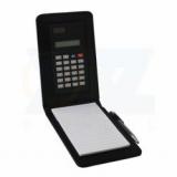 Bloco Anotações com Calculadora Personalizados