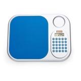Mousepad com Calculadora Solar Brindes Promocionais