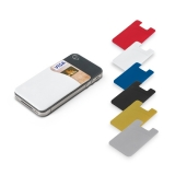 Porta Cartões para Smartphone Brindes Personalizados