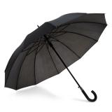 Guarda-chuva de 12 varetas Brindes personalizado