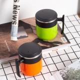 Caneca Plástica 300 ml com Inox na parte Interna, Brindes Personalizados